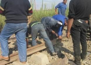 """التأخيرات المتوقعة على خط """"القاهرة - الأسكندرية"""" اليوم 20 دقيقة"""