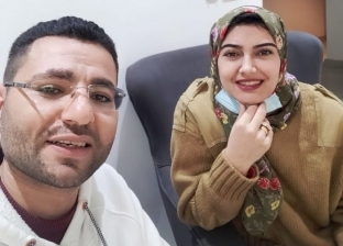 راح يسحب فلوس مرجعش.. اختفاء مهندس قبل ولادة زوجته بأيام: ارجعلي هموت