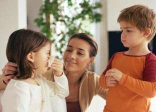 دراسة تحذر: لا تجبروا أطفالكم على الاعتذار