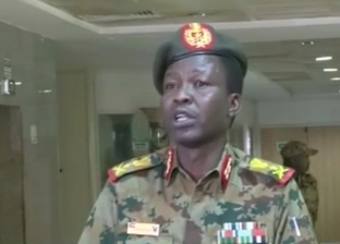 """""""العسكري السوداني"""": قوى الحرية والتغيير ستقدم رؤيتها للمجلس غدا"""