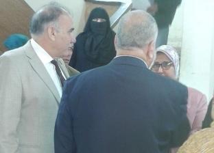 إحالة 73 موظفا للتحقيق بحي وسط في الإسكندرية لتغيبهم عن العمل