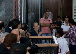 """مديرة """"ابن خلدون"""": الشرطة التزمت بالمعايير الدولية في فض اعتصام رابعة"""