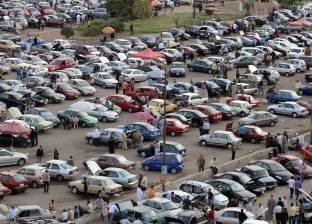 سوق السيارات: خرجنا من مرحلة «الركود».. دخلنا فى «البيع بالخسارة»