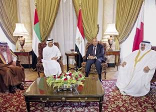 قطر «المعزولة» تراوغ.. و«ترامب» يعرض «الوساطة»