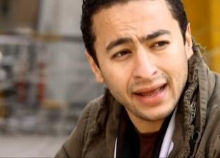"""حمادة هلال ضيف هشام عباس في """"شريط كوكتيل"""" الليلة"""