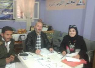 توثيق 30 حالة زواج قبلي بمدينتي أبو رديس وأبو زنيمة بجنوب سيناء