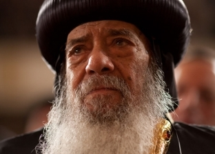 البابا شنودة حكيم المحبة «يعيش فينا»