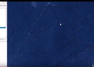 بالفيديو| اكتشاف أنفاق غامضة تربط القارة القطبية بأستراليا