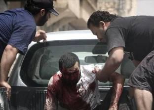 سقوط عشرات القتلى بين المعارضة السورية في قصف روسي