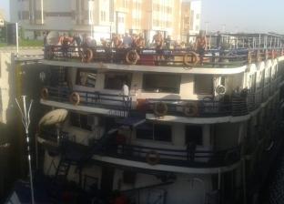 """""""النقل النهري"""" تشكل لجنة لزيارة الشركة المصرية للسبائك الحديدية بادفو"""