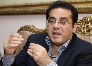 """تأجيل دعوى أيمن نور لإلغاء قرار إحالته لـ""""الجنح"""" لجلسة 19 أبريل"""