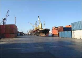 استمرار غلق مينائي الإسكندرية والدخيلة لسوء الأحوال الجوية