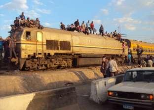 إصدار 5 آلاف رخصة وتصريح عمل للعاملين بالوظائف الحرجة في السكة الحديد