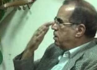 الأحد.. عزاء الكاتب الصحفي الراحل عبد العال الباقوري بمسجد الشرطة