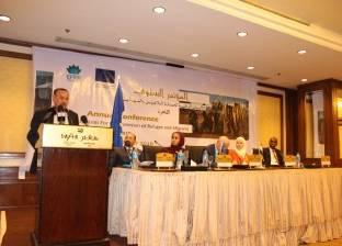 """""""المصرية لدعم اللاجئين"""": نضع خطط لتفادي التحديات ولتحسين كفاءة خدمات المؤسسة"""