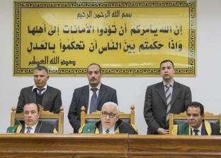 تأجيل محاكمة 7 متهمين بالتخطيط لعمليات إرهابية لـ12 أكتوبر