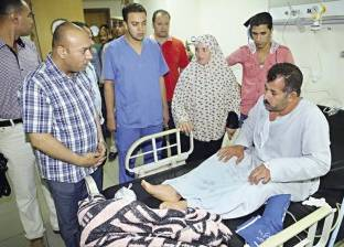 جولات مفاجئة على المنشآت الطبية بالمحافظات فى ثالث أيام العيد