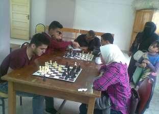 """""""تضامن الإسكندرية"""" تحصد المراكز الأولى في مسابقات قطاعات أندية الشباب"""