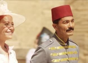 """اليوم.. توتر العلاقة بين محمود عبد الظاهر وكاثرين في """"واحة الغروب"""""""