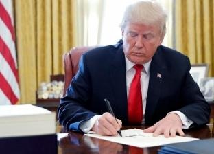 ترامب: لن نسمح لقافلة المهاجرين الدخول إلى الولايات المتحدة