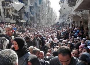 """عشرات القتلى من الجيش السوري وتقدم بطيء ضد """"داعش"""" جنوب دمشق"""