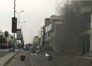 عاجل| اشتباكات بين ميليشيات مسلحة في العاصمة الليبية طرابس