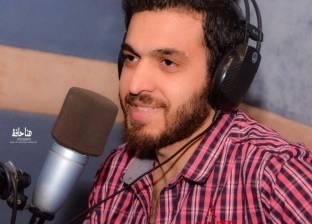 أحمد حسن راؤول يكتب أغاني مهرجان الإسكندرية السينمائي للمرة الأولى