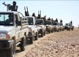 انشقاق فى ميليشيات الوفاق: الكتيبة 185 تنضم للجيش الليبى