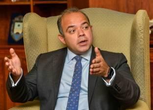 رئيس البورصة: 5 طروحات محتملة من القطاع الخاص بـ23 مليار جنيه