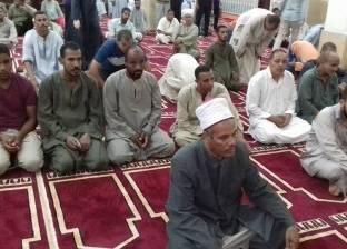 40 إماما و12 قارئا فى القوافل الدعوية لمحاربة الفكر المتطرف بالأقصر