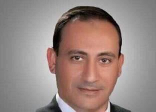 """وكيل """"نقل النواب"""": السيسي رفع رؤوس المصريين لعنان السماء"""