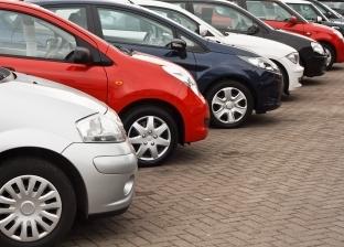 بالأرقام| 46% زيادة في مبيعات سيارات الركاب بمصر