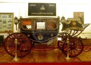 متحف مجلس النواب.. شاهد على تطور الحياة البرلمانية في مصر