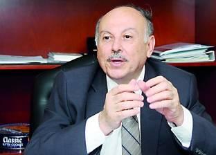 نائب وزير التعليم العالى لـ«الوطن»: نعد مسودة قانون لتنظيم العلوم والتكنولوجيا بالجامعات