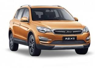 «مكسيم أوتوموتيف» تكشف عن أحدث السيارات الصينية «DOMY»