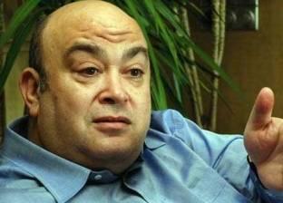 """عماد أديب عن """"شعب ورئيس"""": وضح أنه لم يكن هناك خطوط حمراء"""
