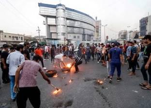 هدوء حذر في البصرة بعد 4 أيام من الاحتجاجات الغاضبة