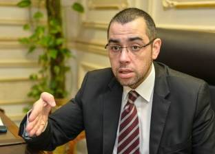 طلب إحاطة لوزير التنمية بشأن مشكلات شوارع العمرانية بالجيزة