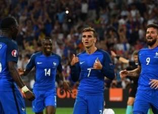 بث مباشر  مشاهدة مباراة فرنسا وأرجواي في كأس العالم اليوم 6/7/2018