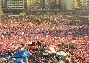 """""""72 ساعة"""" في لبنان.. رئيس الوزراء يتعهد بالحل والمتظاهرون مستمرون"""