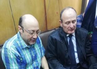 """قبل الجلسة الثالثة.. والد محمود البنا لـ""""الوطن"""": الإعدام رحمة للمتهمين"""