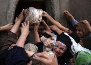 التموين.. من طوابير الخبز إلى حذف «غير المستحقين»: الفقير أولاً