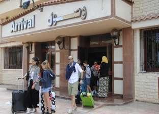 السياحة: نعمل على جذب 14 مليون سائح العام المقبل