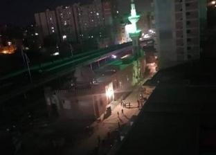 """""""الصوفية"""": نقل مقام """"الزرقاني"""" لساحة المساجد بعد طلب السيسي بيوم واحد"""