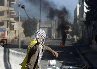 أيام الانتفاضة: 200 معتقل و1778 مصاباً حصيلة المواجهة مع الاحتلال الإسرائيلى