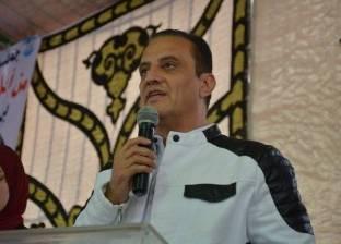 طارق علام يطرح مبادرة لزواج 200 عريس وعروسة بالبحيرة