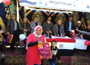 بالصور| احتفالية بمركز شباب مبارك بالإسكندرية لتكريم الأمهات المثاليات