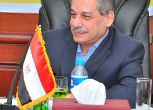البوابة الإلكترونية لجامعة بني سويف تحصد المركز الثالث في مصر
