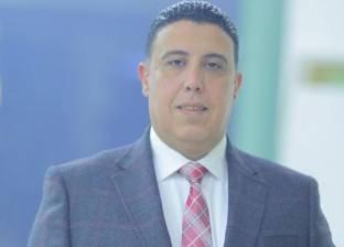 أحمد الشريف يعلن مقاطعته النهائية لخالد الغندور