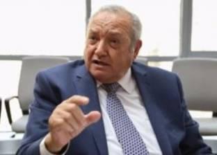 """""""عبده"""": استغرقت عامين لاستصدار قرار تخصيص لـ«شهر عقاري» عليه 124 إمضاء"""